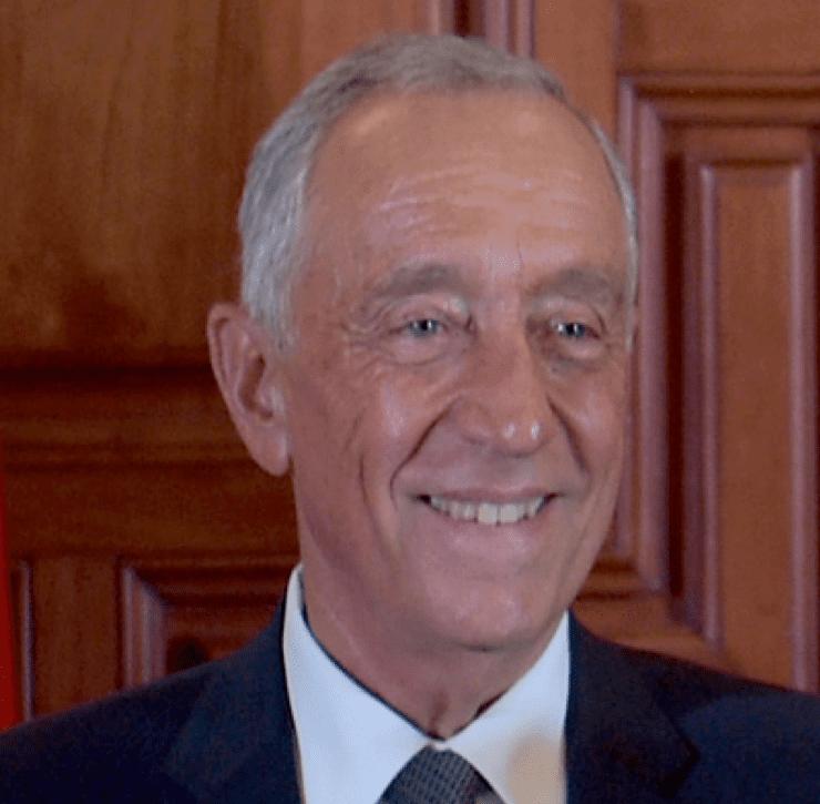 Dr. Marcelo Rebelo de Sousa